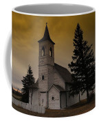 When Heaven Is Your Home Coffee Mug by Jeff Swan
