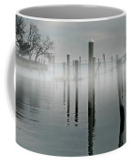 When I Look In Your Eyes Coffee Mug by Diana Angstadt