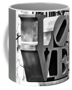 When Love Comes To Town Coffee Mug