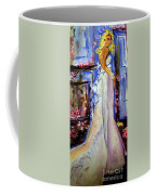 When Lovely Women Coffee Mug