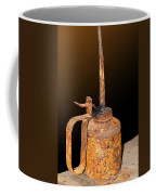 When Rust Is A Must Coffee Mug