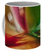 When Soul Meets Body Coffee Mug