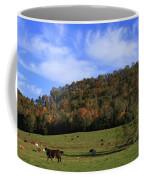 When The Cows Come Home-alabama Coffee Mug