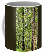 When The Forest Calls To Me Coffee Mug