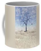 When The Last Leaf Falls... Coffee Mug