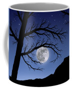 When The Moon Hits Your Eye Coffee Mug