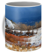When The Sun Breaks Through The Storm Coffee Mug