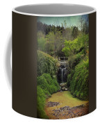 When Too Many Tears Have Fallen Coffee Mug by Laurie Search