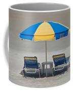 Where Are All The Beach Bums? Coffee Mug