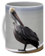 Where Are You Coffee Mug
