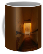 Where Billy The Kid Shot Bell Coffee Mug by Jeff Swan