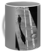 Where Do I Begin Coffee Mug