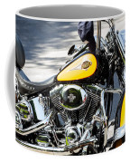 Where Do You Hang A Harley Cap Coffee Mug