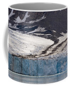 Where Glaciers Meet Coffee Mug
