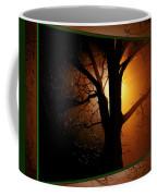 Where Have All The Flowers Gone-featured In Harmony And Happiness-naturephoto-visions Of The Night  Coffee Mug