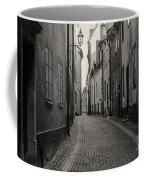 Where Have All The People Gone 3 Coffee Mug