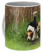 Where Is The Fox  Coffee Mug