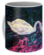 Where Lilac Fall Coffee Mug