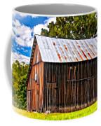 Where March Madness Begins 2 Coffee Mug