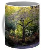 Where Peace Abides Coffee Mug
