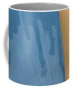 Where The Desert Meets The Sea Coffee Mug