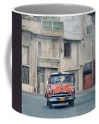 Where The Streets Do Have Names.. Coffee Mug
