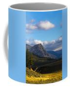Where The Valley Leads Coffee Mug