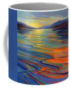 Where The Whales Play 8 Coffee Mug