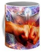 Where Two Or More Gather Coffee Mug