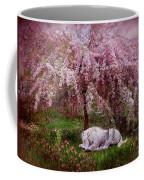 Where Unicorn's Dream Coffee Mug