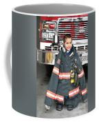 Where's The Fire? Coffee Mug