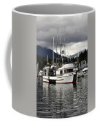 Whidby Coffee Mug