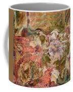 While The Lady Lay Sleeping Coffee Mug