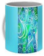 Whimsical By Jan Marvin Coffee Mug