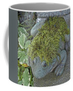 Whimsical Frog Coffee Mug