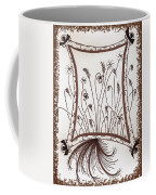 Whimsical Window Coffee Mug