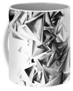 Whirlstructure II Coffee Mug