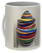 Whirly Swirly Coffee Mug
