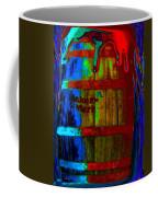 Whiskey A Go Go Coffee Mug by Alec Drake
