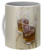 Whiskey Coffee Mug