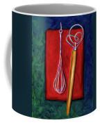 Whisks Coffee Mug