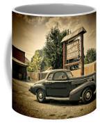 Whisky From Colorful Colorado Coffee Mug