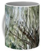 Whispering Oaks Coffee Mug