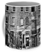 Whispers In The Windows  Coffee Mug