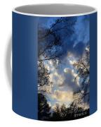 Whispers Of Winter Present Coffee Mug