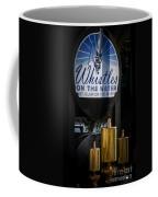 Whistles On The Water Coffee Mug