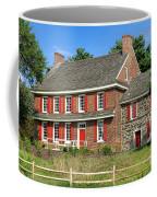 Whitall House Coffee Mug