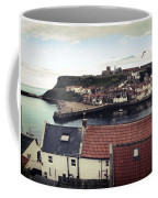 Whitby Coffee Mug
