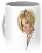 White 11-crop Coffee Mug