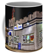 White Castle Coffee Mug